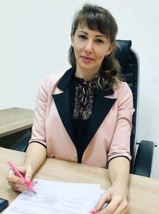 Русских Олеся Александровна